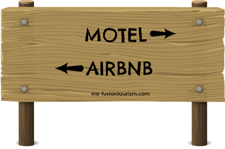 Motel Tariffs vs. AirBnB Tariffs in Australia
