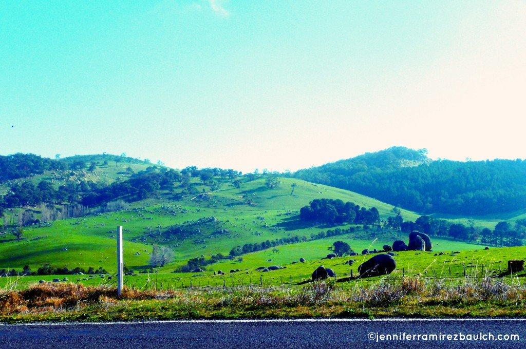 Lancefield, Victoria Australia ©jenniferramirezbaulch.com