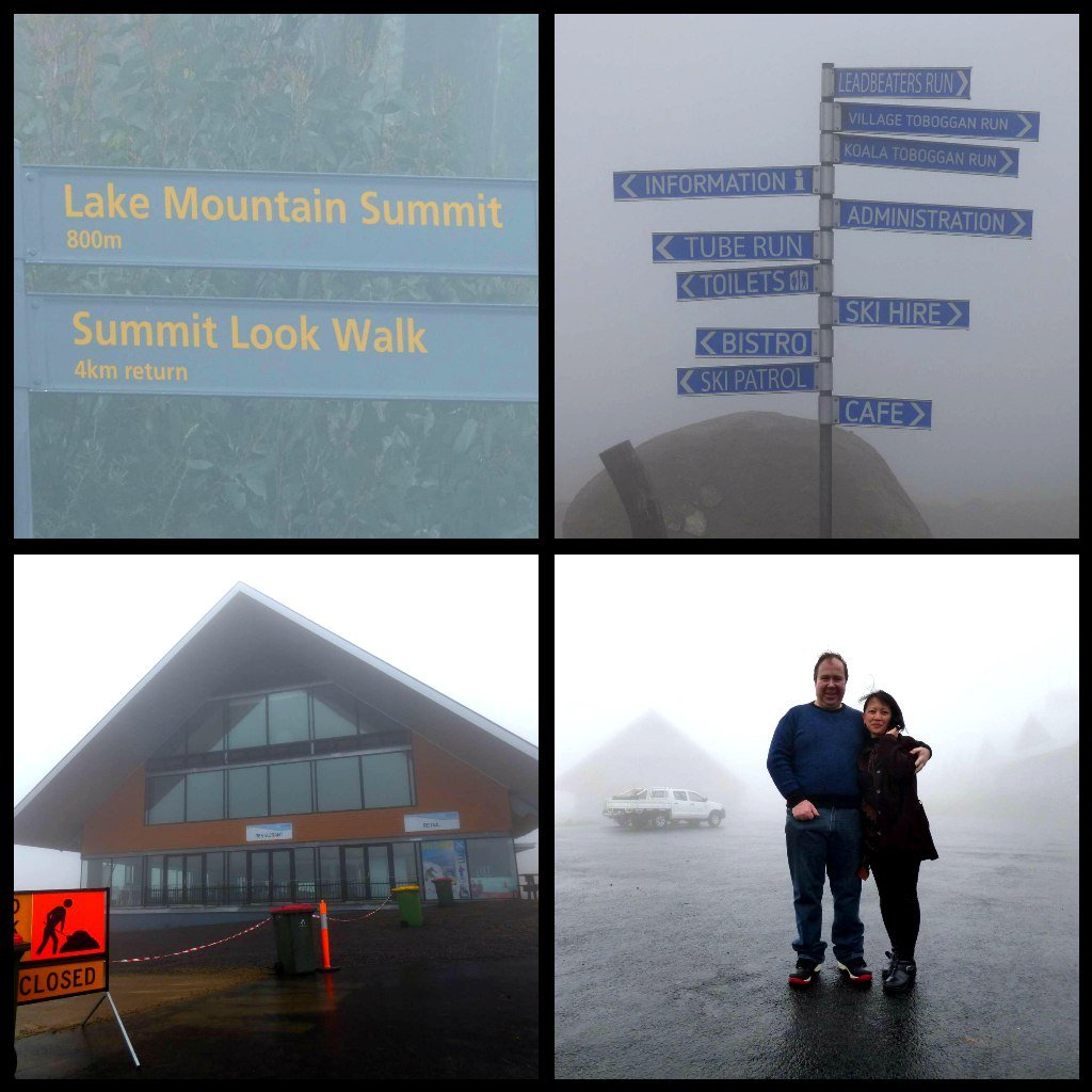 lake mountain summit via @fusiontourism.com