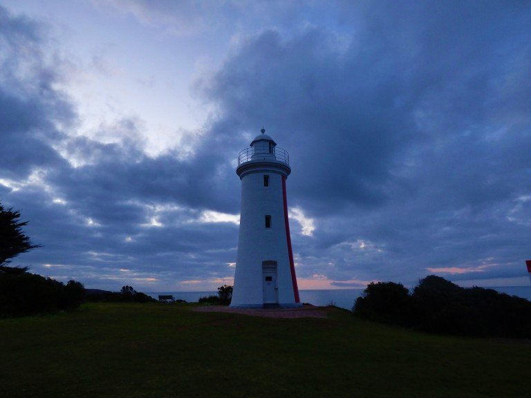 Day-3 Mersey Bluff Lighthouse, Devonport