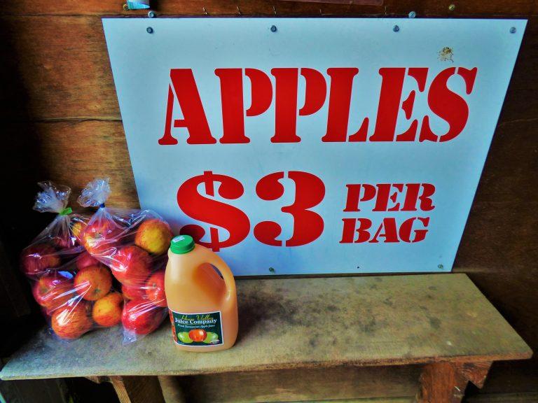 Honesty Box Still in Australia Countryside